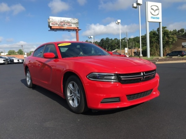 2017 Dodge Charger in Columbia, SC