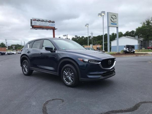 2017 Mazda CX-5 in Columbia, SC