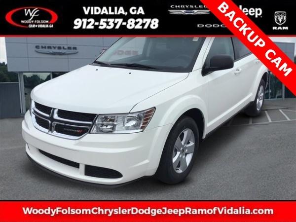2018 Dodge Journey in Vidalia, GA