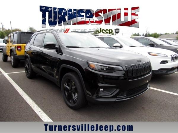 2020 Jeep Cherokee in Sicklerville, NJ