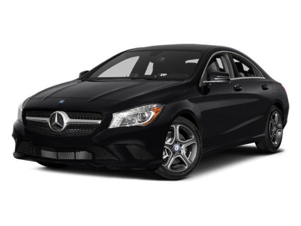 2014 Mercedes-Benz CLA in Sicklerville, NJ
