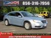 2012 Chrysler 200 LX Sedan for Sale in Sicklerville, NJ
