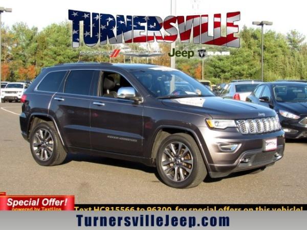 2017 Jeep Grand Cherokee in Sicklerville, NJ