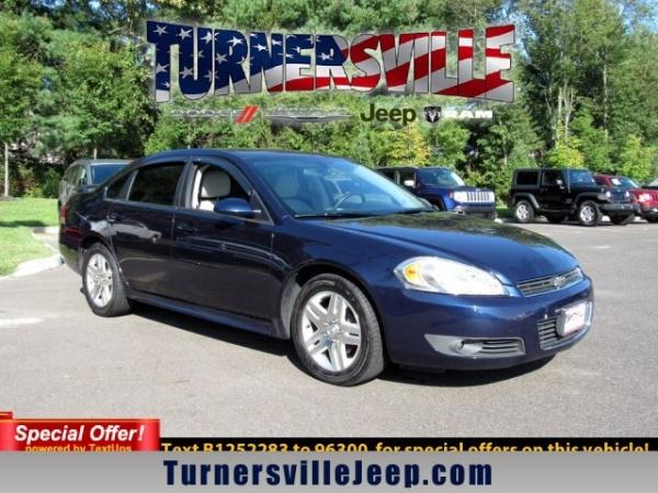 2011 Chevrolet Impala in Sicklerville, NJ