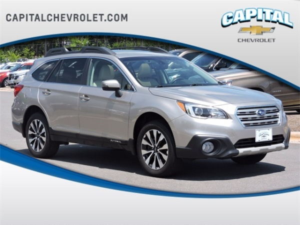 2017 Subaru Outback in Wake Forest, NC