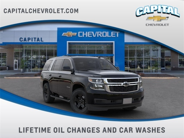 2019 Chevrolet Tahoe in Wake Forest, NC