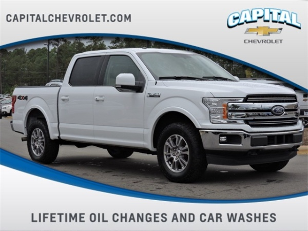 2018 Ford F-150 in Wake Forest, NC