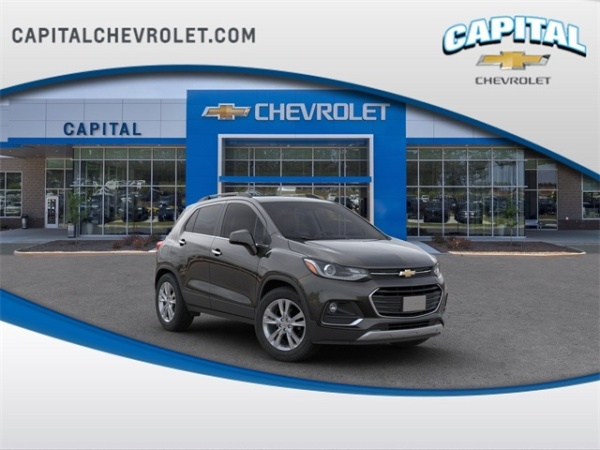 2019 Chevrolet Trax in Wake Forest, NC
