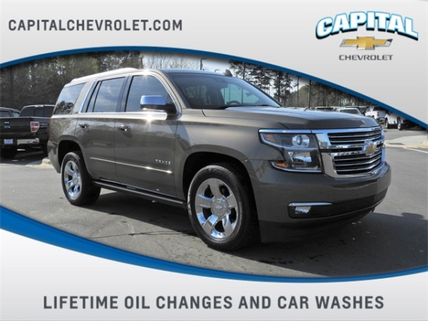 2016 Chevrolet Tahoe in Wake Forest, NC