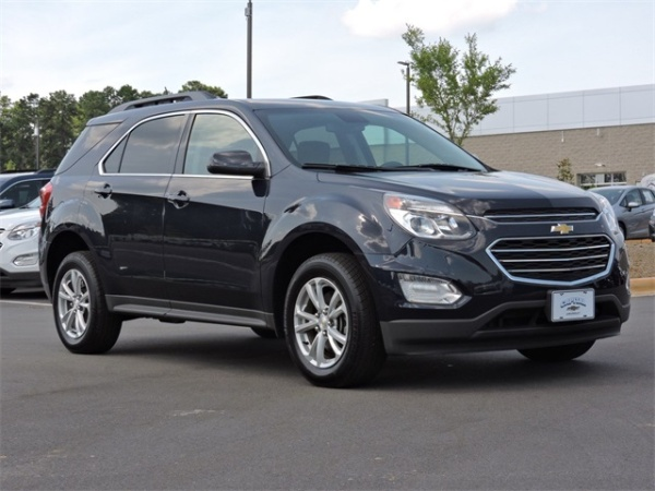 2016 Chevrolet Equinox in Wake Forest, NC