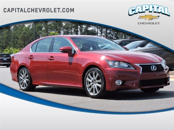 2015 Lexus GS in Wake Forest, NC