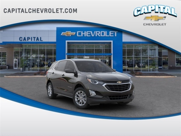 2020 Chevrolet Equinox in Wake Forest, NC