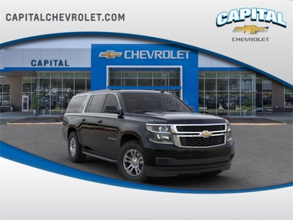 2020 Chevrolet Suburban in Wake Forest, NC