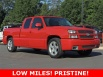 2003 Chevrolet Silverado 1500 SS Extended Cab Standard Box AWD Automatic for Sale in Wake Forest, NC
