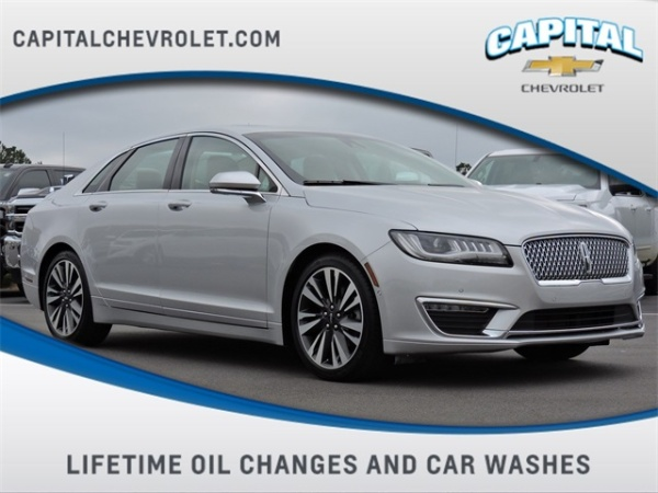 2017 Lincoln MKZ in Wake Forest, NC