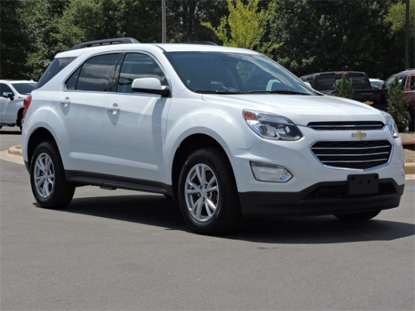 2017 Chevrolet Equinox in Wake Forest, NC
