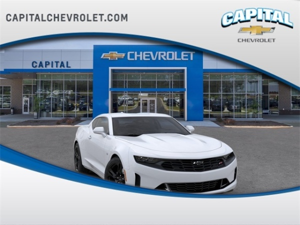 2020 Chevrolet Camaro in Wake Forest, NC