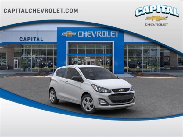 2020 Chevrolet Spark in Wake Forest, NC