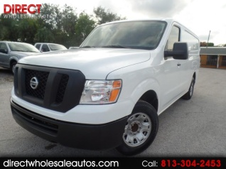 Used Nissan Nv For Sale Search 133 Used Nv Listings Truecar
