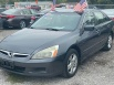 2007 Honda Accord LX Special Edition Sedan I4 Automatic for Sale in Humble, TX