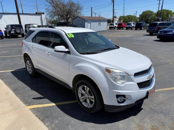 2010 Chevrolet Equinox in Garden City, KS