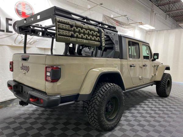 2020 Jeep Gladiator in Garden City, KS