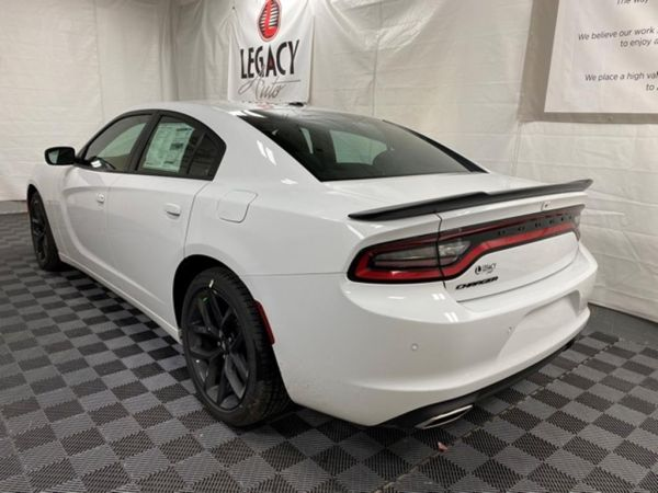 2020 Dodge Charger in Garden City, KS