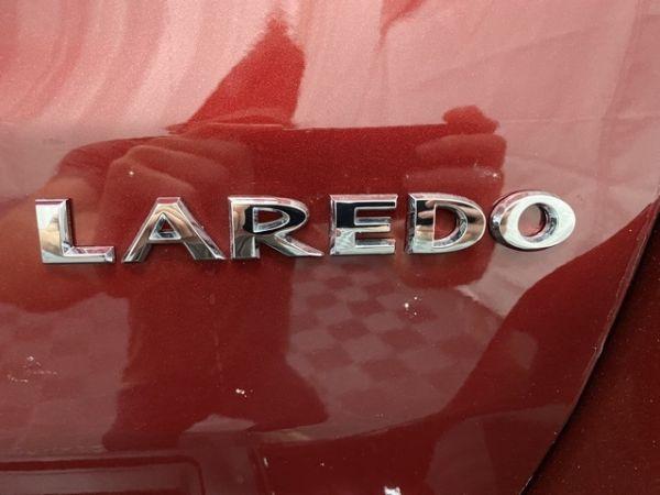 2020 Jeep Grand Cherokee in Garden City, KS