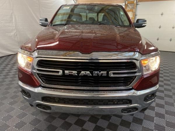 2020 Ram 1500 in Garden City, KS