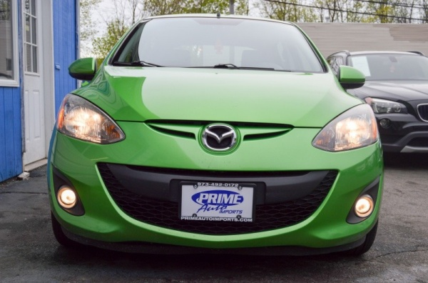 2013 Mazda Mazda2 in Riverdale, NJ