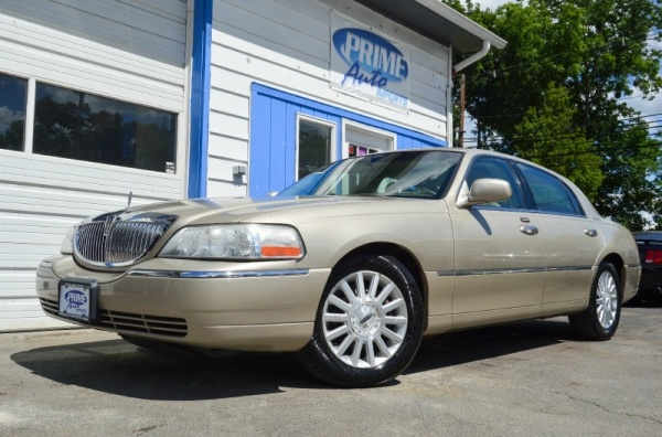 Used Lincoln Town Car For Sale In New York Ny U S News World