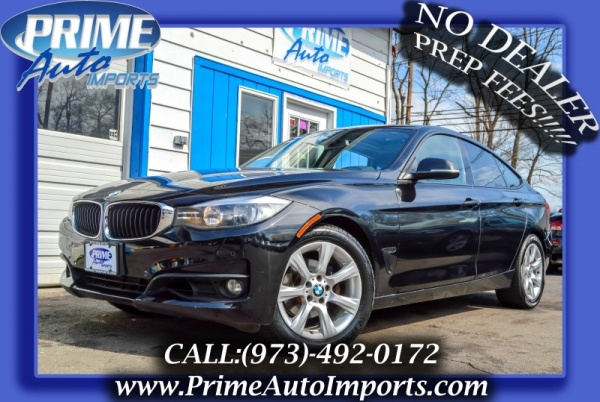 2015 BMW 3 Series in Riverdale, NJ