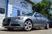 2012 Audi A6 Premium Plus Sedan 2.0T FrontTrak for Sale in Riverdale, NJ