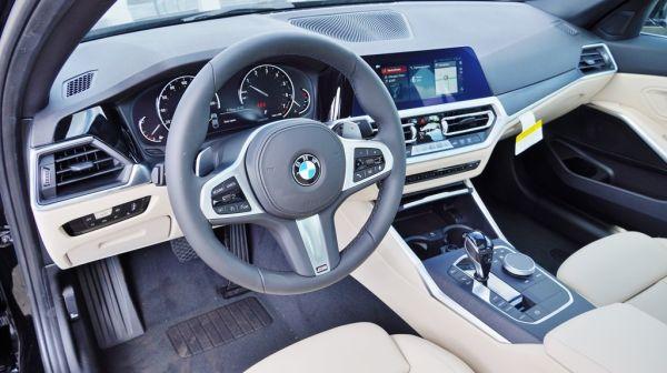 2020 BMW 3 Series in Schaumburg, IL
