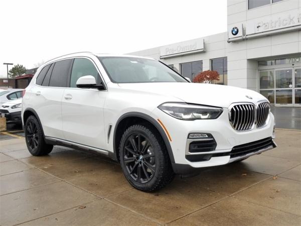 2020 BMW X5 in Schaumburg, IL