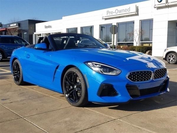 2020 BMW Z4 in Schaumburg, IL