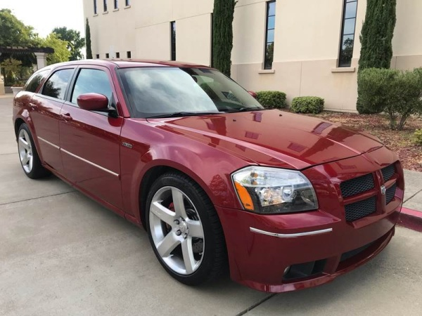 Dodge Magnum For Sale Near Me >> Used Dodge Magnum For Sale In Sacramento Ca 161 Cars From