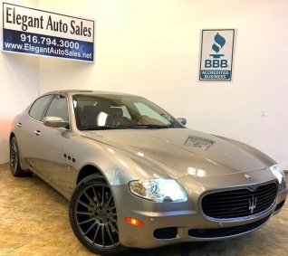 used maserati quattroporte for sale | search 369 used quattroporte