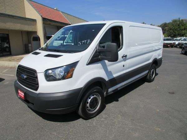 2016 Ford Transit Cargo Van in Norco, CA