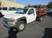 2005 Chevrolet Colorado Reg Chassis Cab 1SK Z71 for Sale in Norco, CA