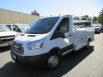 """2015 Ford Transit Chassis Cab T-350 138"""" 10360 GVWR DRW for Sale in Norco, CA"""