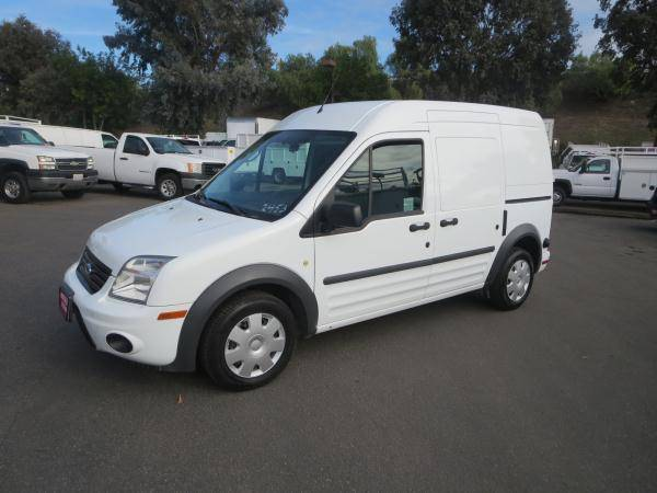 2012 Ford Transit Connect Van in Norco, CA
