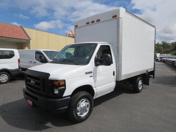 2012 Ford Econoline Commercial Cutaway in Norco, CA