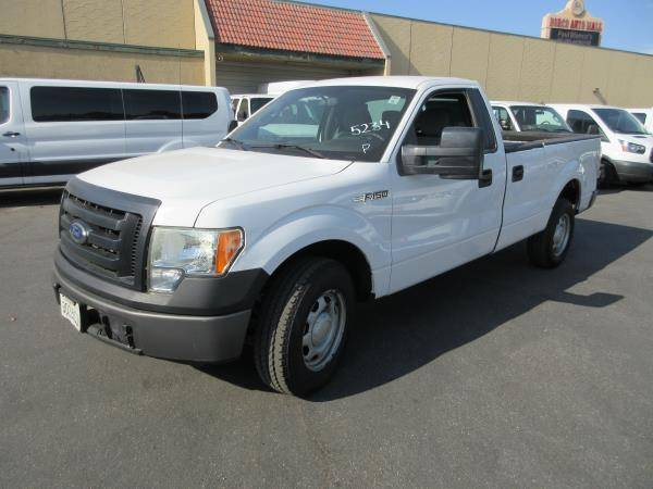 2011 Ford F-150 in Norco, CA