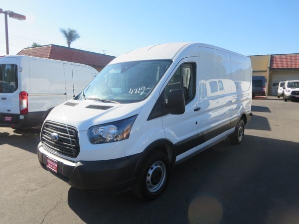 2017 Ford Transit Cargo Van in Norco, CA
