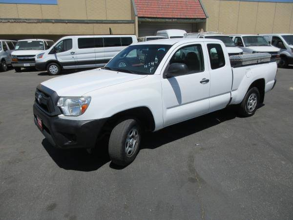 2015 Toyota Tacoma in Norco, CA