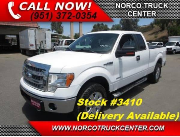 2014 Ford F-150 in Norco, CA