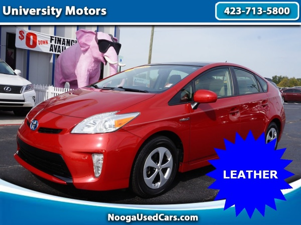 2013 Toyota Prius in Chattanooga, TN