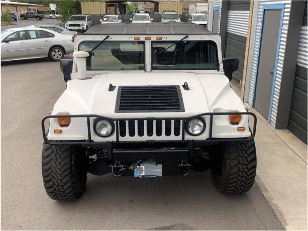 1999 AM General Hummer in Lakewood, CO
