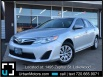 2014 Toyota Camry 2014 LE I4 Automatic for Sale in Lakewood, CO